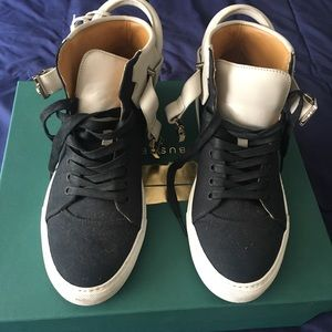 Buscemi shoes $300 new condition